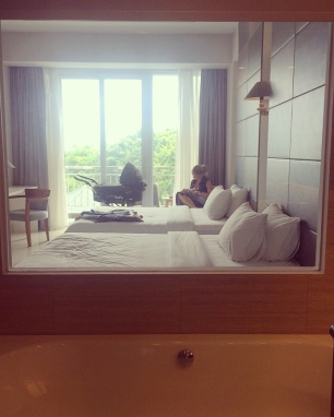 Rancamaya hotel