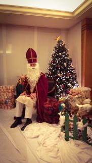 den (tyske) julemand