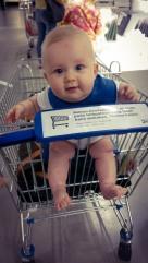 en tur i IKEA