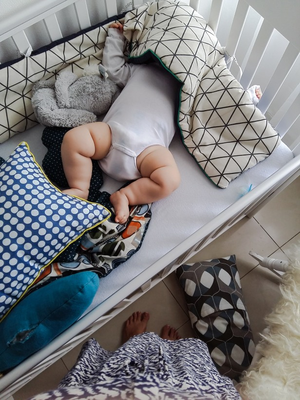 Sådan sover man bedst