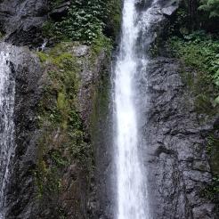 Det sidste vandfald, hvor man kunne bade
