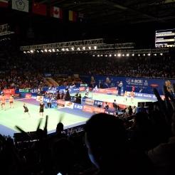 Indonesia Open
